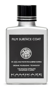 KAMIKAZE COLLECTION Film Surface Coat 30 ml