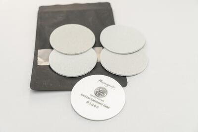"KAMIKAZE COLLECTION Sanding Disc 5000  3"""
