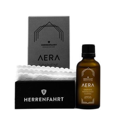 HERRENFAHRT AERA Graphene Maintenance Coating 50 ml