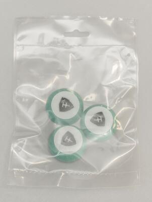HERRENFAHRT Mini Cutting Pad 32/34 SET 3PCS Green